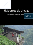 FORO REGIONAL SOBRE CONSUMO Y EXPENDIO DE SUSTANCIAS PSICOACTIVAS EN LA ESCUELA-
