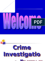Crime Investigation Part-2