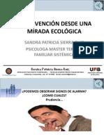FORO REGIONAL SOBRE CONSUMO Y EXPENDIO DE SUSTANCIAS PSICOACTIVAS EN LA ESCUELA
