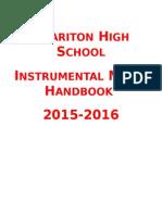 handbook final