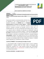 Termo Cessao Direitos Autorais (1)