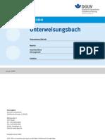 Unterweisungsbuch i 8541