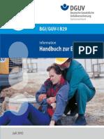 DGUV Handbuch Zur Ersten Hilfe_i-829