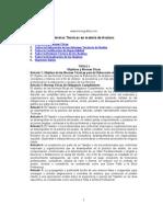 Normas Técnicas en Materia de Avalúos-SOITAVE