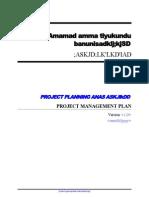 Prakash Project Managem