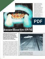 Inmovilización Ovni - E-005 Vol x Fas 113 - Lo Inexplicado - Vicufo2