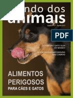 Revista Mundo dos Animais nº 27