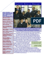 Newsletter - March 2010