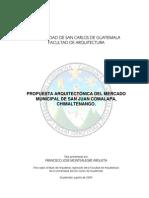 tesis ercado guatemala universidad san marcos