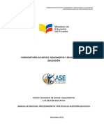11. Manual de Auditoria Educativa