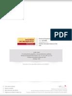 Alicia Lindón-El constructivismo geográfico y las aproximaciones cualitativas