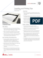 LaserInkJet - printing tips