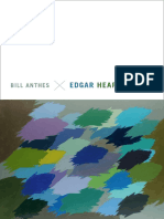 Edgar Heap of Birds by Bill Anthes