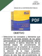 Aspectos Generales de La Contratacion Publica-PDF