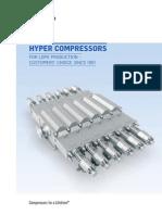 Hyper Compressor Catalouge