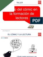 El Uso de Cómic en La Formación de Lectores (FINAL)
