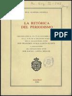Discurso Ingreso Francisco Ayala