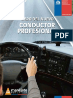Libro Del Nuevo Conductor Profesional 3 Parte 1