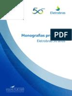 Monografias Premiadas - Eletrobras 50 Anos