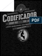 El Codificador (Bobby Rio)