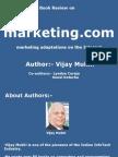 Marketing.com Sateesh