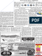 Keystone Perry Daily Journal 8-21-15