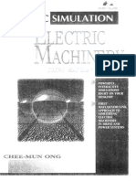 Dynamic Simulation of Electric Machinery..pdf