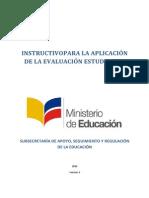 REFORMAS A LA EVALUACION EDUCATIVA