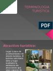 Terminologia turistica
