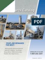 ConECo Parts Catalog 2015