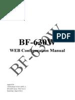 Bf-630w Reloj Manual_web User Manual