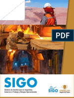 SIGO Codelco