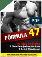 Formula47 Guia Completo