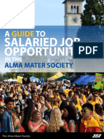 Salaried Opportunities Guide