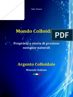 Mondo Colloidale in PDF