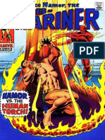 Prince Namor, The Sub Mariner 14 Vol 1