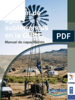 Manual Agua Subterránea - 2011