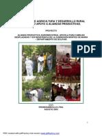 Estudio Apicola Carmen de Bolivar