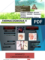 Farmacognosia II
