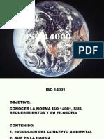 Presentacion ISO 14000