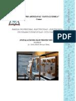 Módulo I 2015- Instalacion de Cajas y Tuberias en Edificaciones