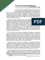 El Concepto Cambiante Del Liderazgo PDF