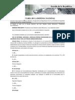 27-01-15 Secretaria de la defensa nacional