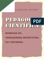 Maria Borralho Pedagogia Cientifica