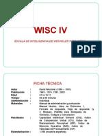 WISC IV