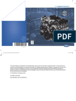 2008 MBE900 Brochure | Diesel Engine | Exhaust Gas
