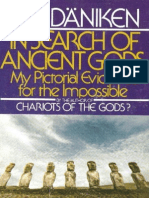 In Search of Ancient Gods - Erich von Daniken.pdf