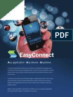 Sangfor EasyConnect Brochure 2015 (Full)