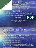 Razones de La Reforma