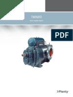 TWin screw pump -Plp 206 Twinro Pty Us Tcm11 9619